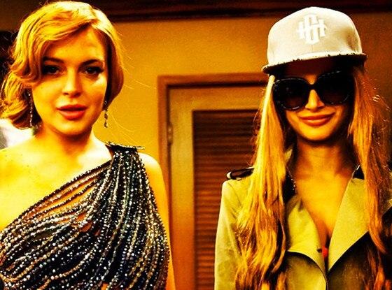 Lindsay Lohan, Noureen DeWulf