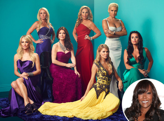 Real Housewives of Beverly Hills Cast, Baroness Monica Von Neumann