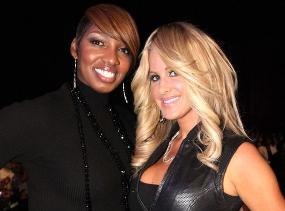 Kim Zolciak, Nene Leakes