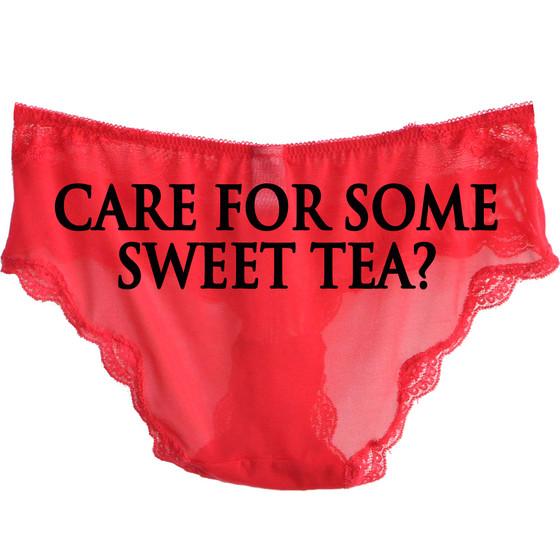 VS Sweet Tea