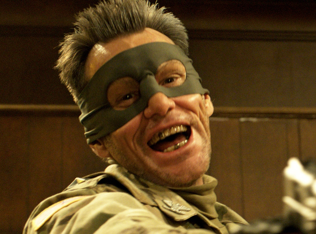 Jim Carrey, Kick-Ass 2
