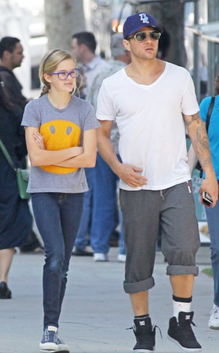 Ryan Phillippe, Ava