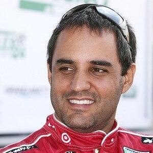 Juan Pablo Montoya, NASCAR