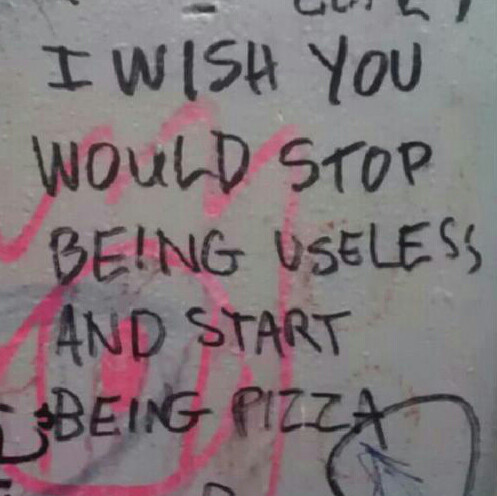 Wish You Were Pizza