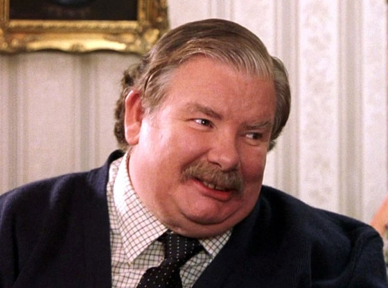 Harry Potter, Richard Griffiths