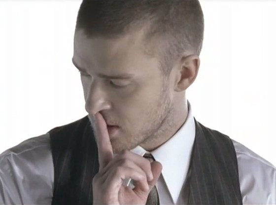 Justin Timberlake, SexyBack