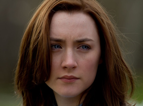 The Host, The Host, Saoirse Ronan