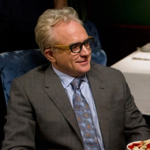 Bradley Whitford, William H. Macy