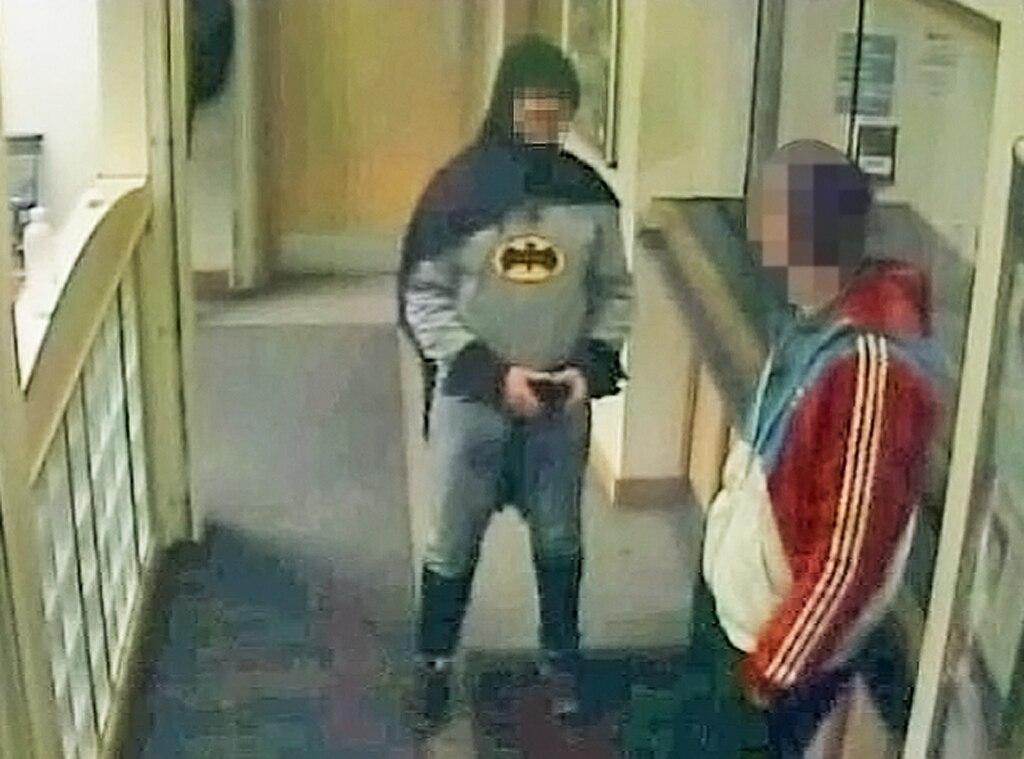 Bradford Batman