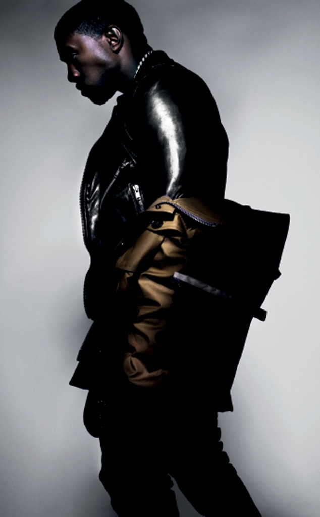 photo Nick Knight: Fashion Week Videos and More AnticipatedProjects