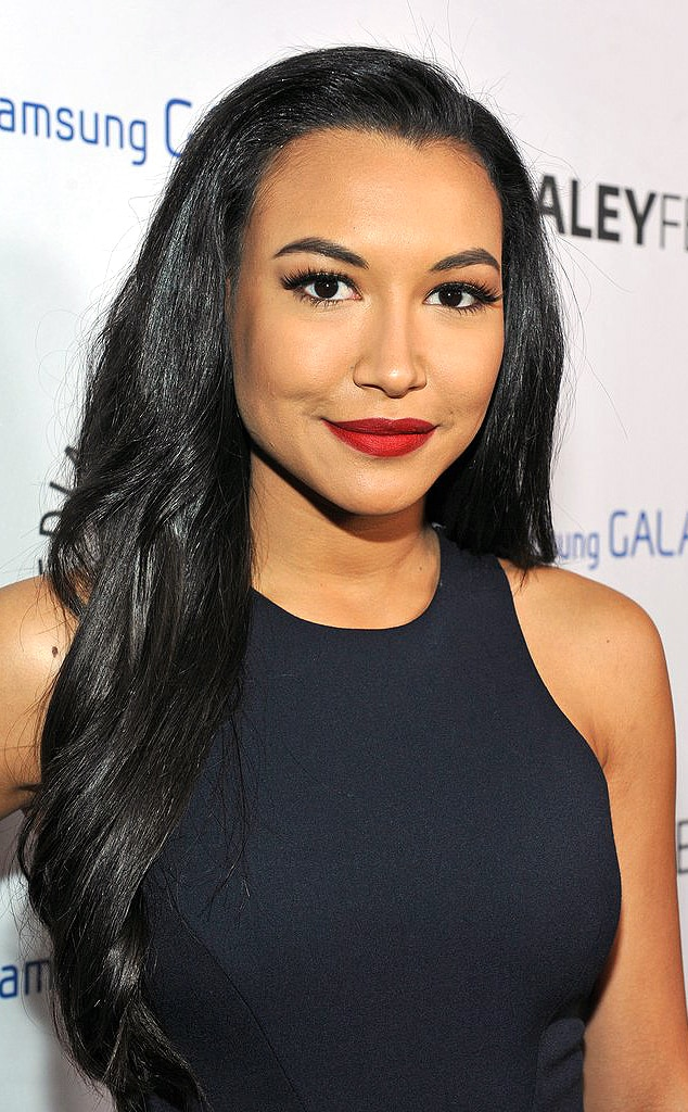 Guess The Celeb Eyebrows, Naya Rivera