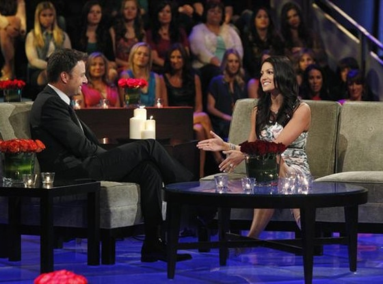 THE BACHELOR, CHRIS HARRISON, TIERRA