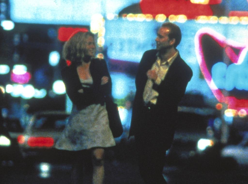 Elizabeth Shue, Nicolas Cage, Leaving Las Vegas