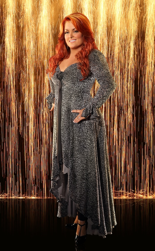 Dancing With The Stars, Season 16, Wynonna Judd