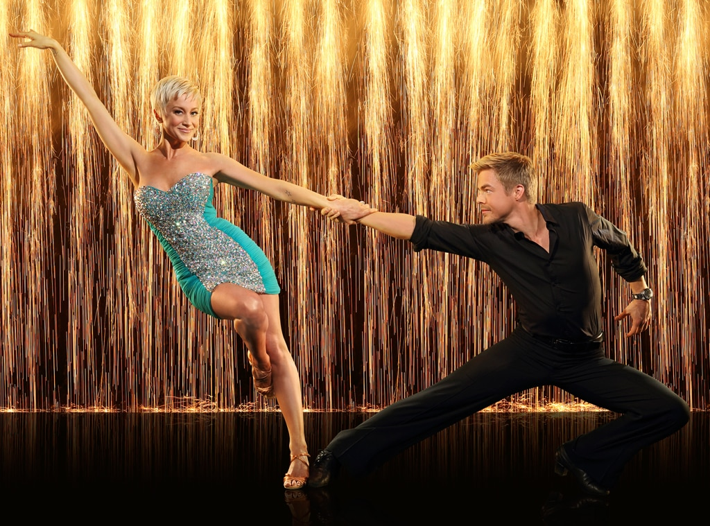 Dancing With The Stars, Season 16, Kellie Pickler