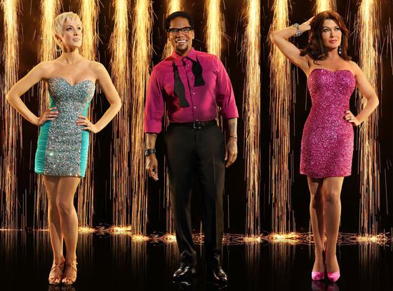 Dancing With The Stars, Season 16
