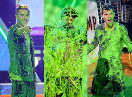Justin Bieber, Snoop Dogg, Taylor Lautner