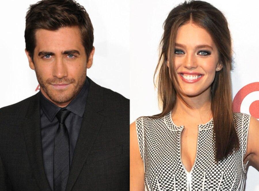 Jake Gyllenhaal, Emily DiDonato