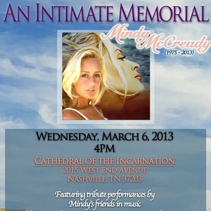 Mindy McCready Memorial
