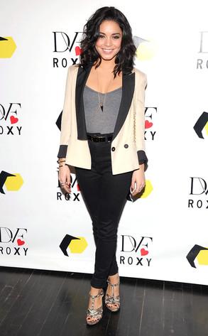 Vanessa Hudgens, ROXY