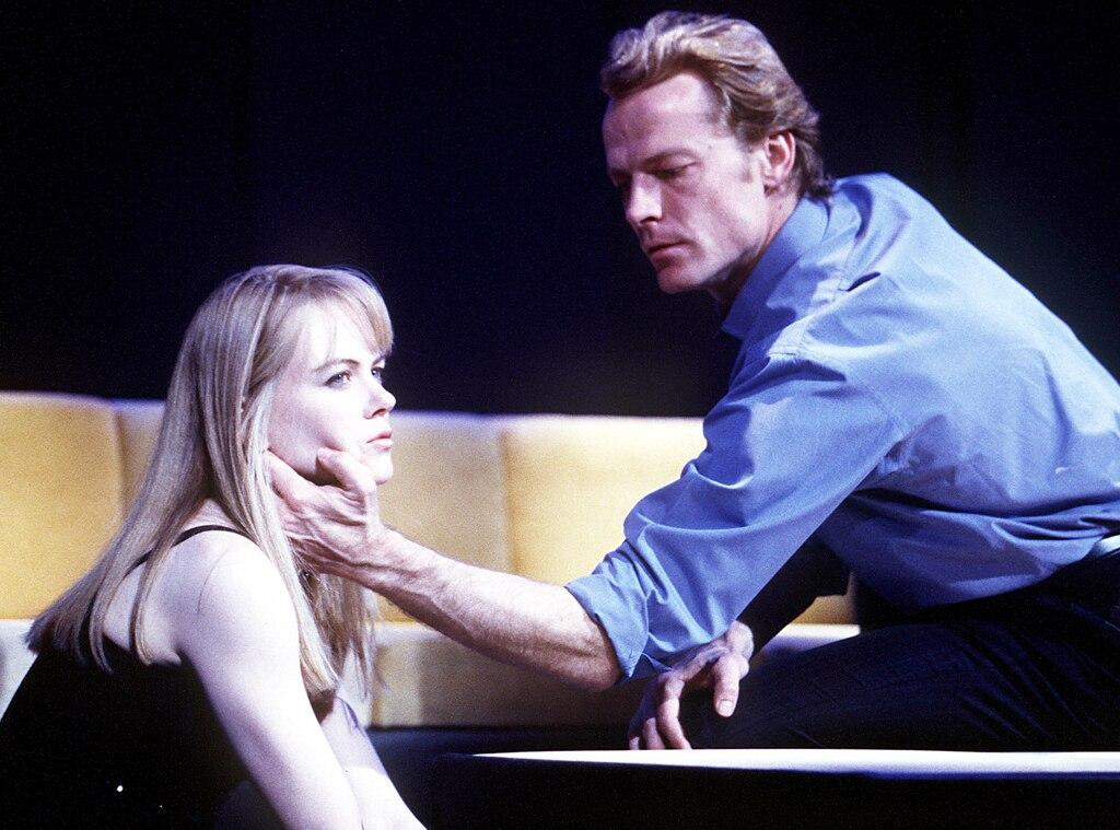 Nicole Kidman, Blue Room