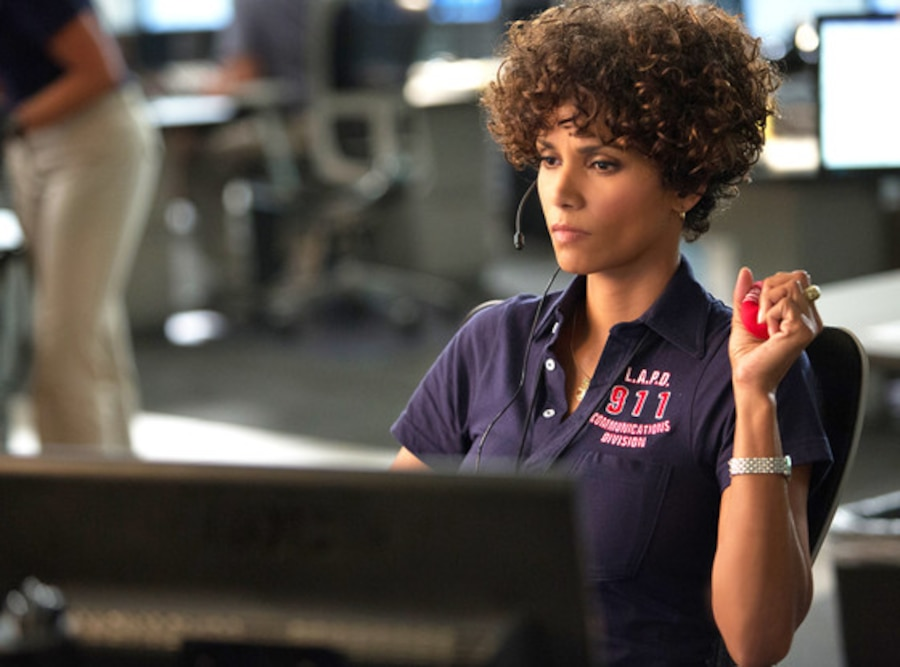 Halle Berry, The Call