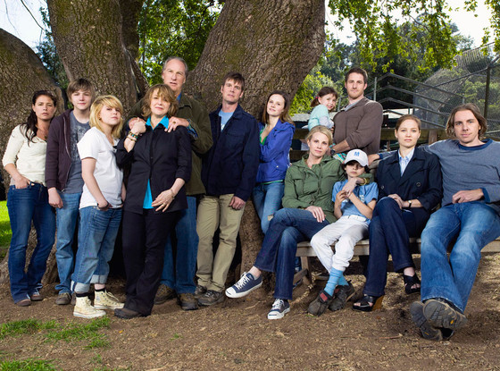 Parenthood Cast
