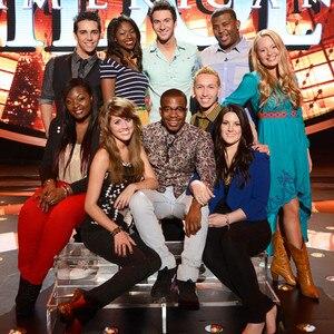 American Idol, Top Ten