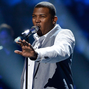 Curtis Finch, Jr., American Idol
