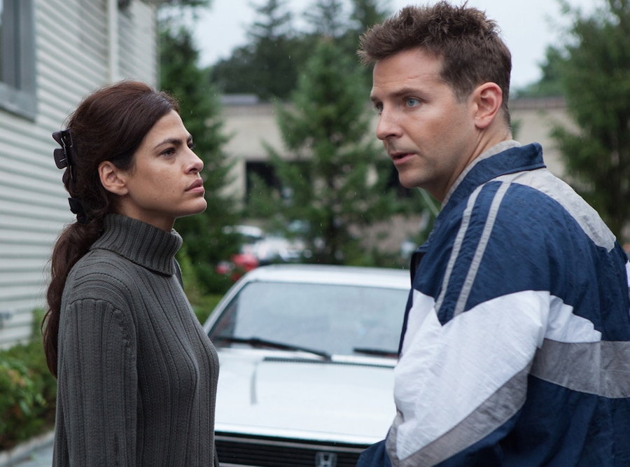 Eva Mendes, Bradley Cooper, The Place Beyond the Pines