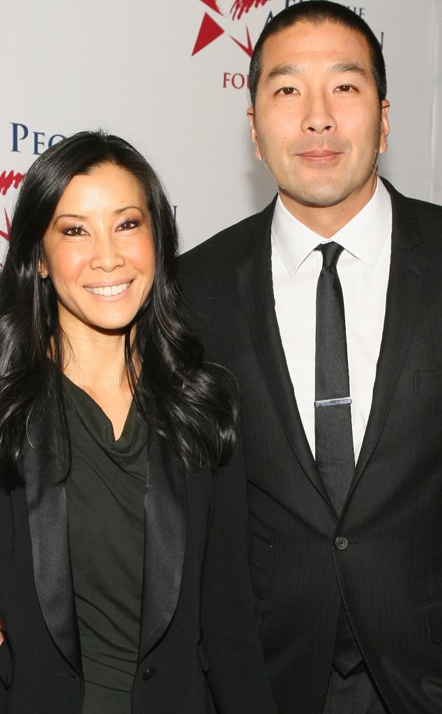 Lisa Ling, Paul Song