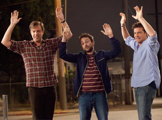 Horrible Bosses, Jason Bateman, Charlie Day, Jason Sudeikis