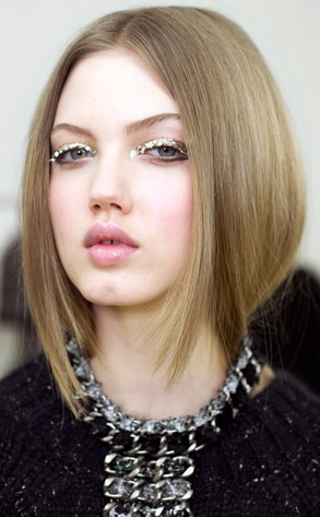 Chanel, Sequin Eyes