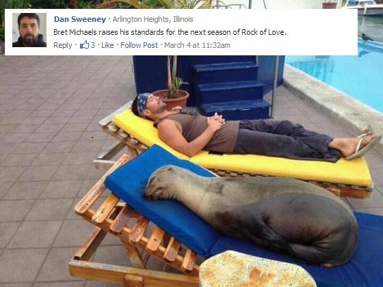 Caption This Seal Winner
