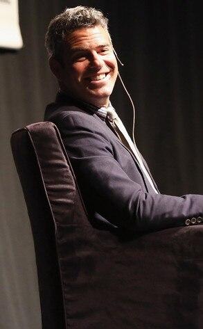 Andy Cohen, SXSW