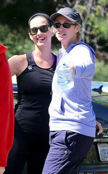 Katy Perry, Jane Lynch