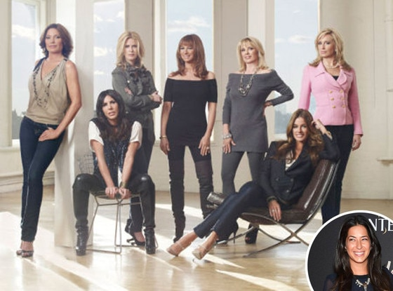 Real Housewives of New York, Rebecca Minkoff