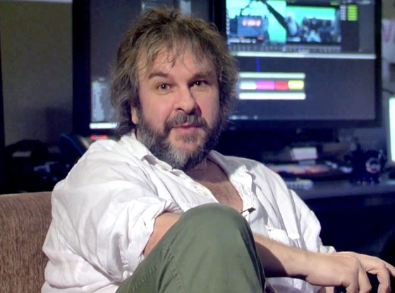 Peter Jackson, The Hobbit: The Desolation of Smaug Preview