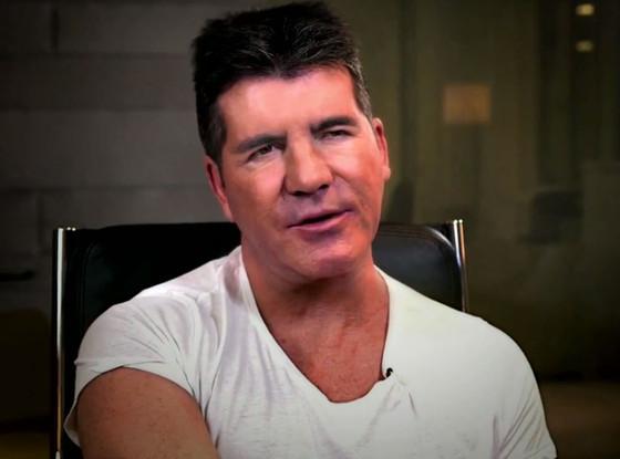 Simon Cowell, The X Factor