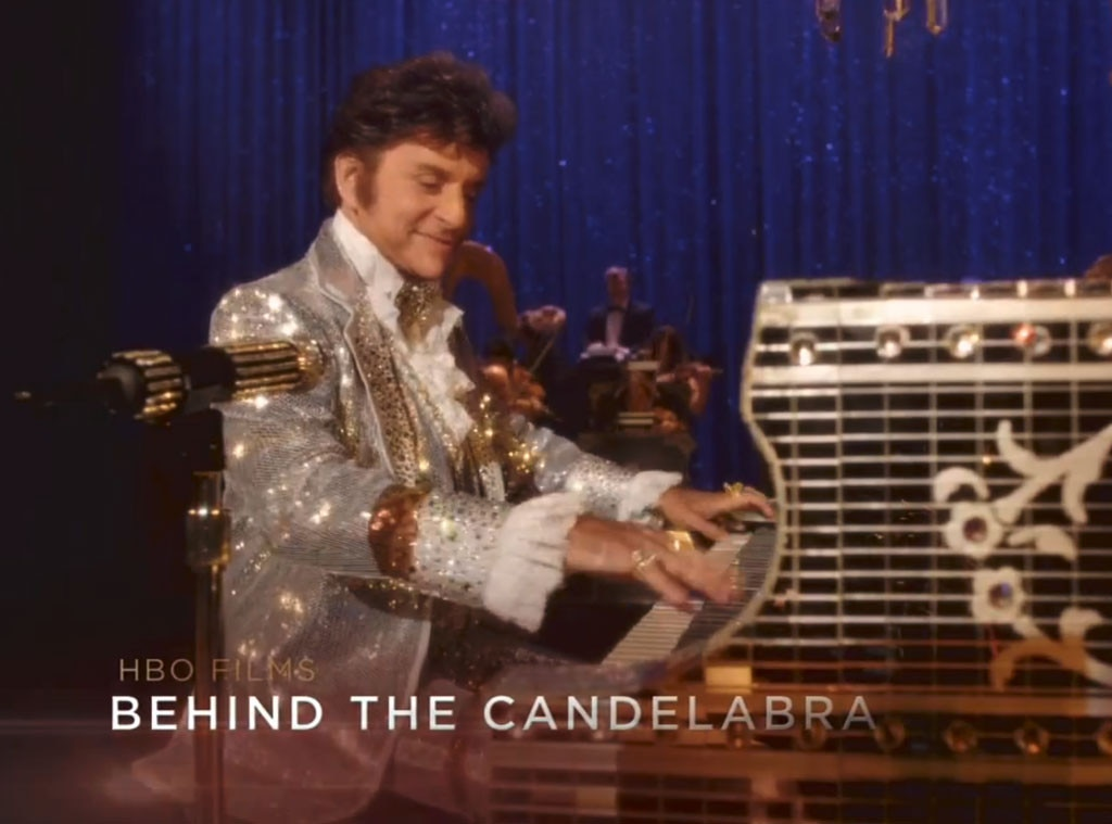 Behind The Candelabra, Liberace, Michael Douglas