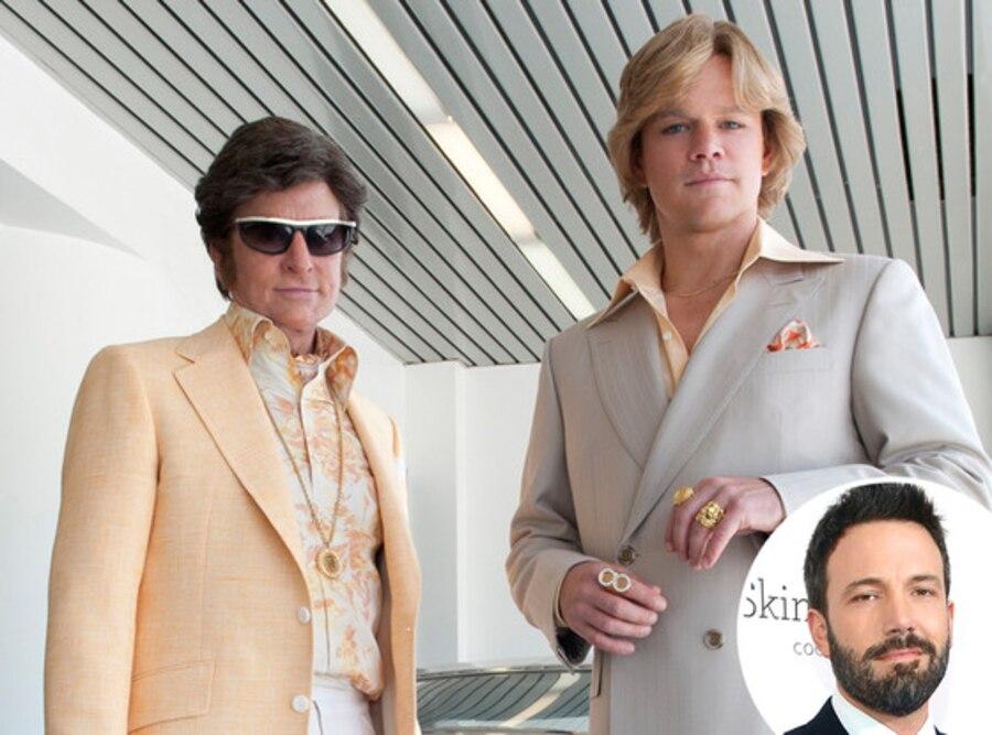 Behind The Candelabra, Liberace, Michael Douglas, Matt Damon, Ben Affleck