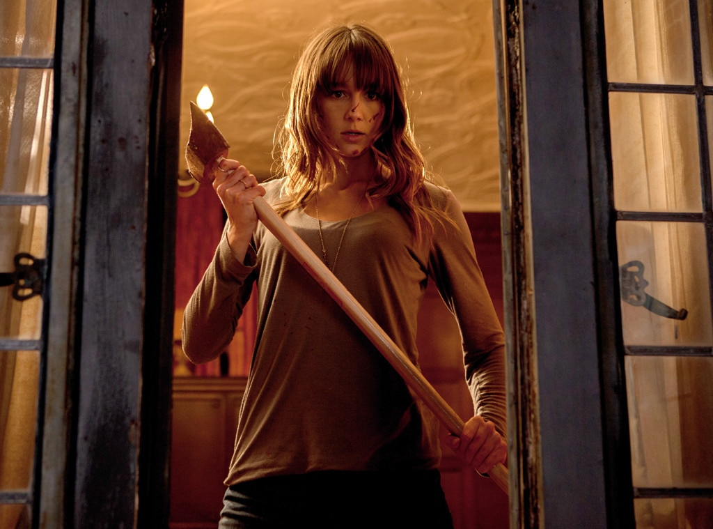 Sharni Vinson, You're Next