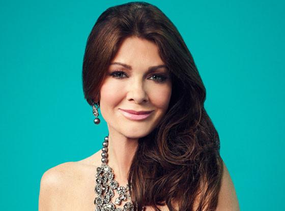 Lisa Vanderpump, The Real Housewives of Beverly Hills