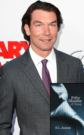 Jerry O'Connell, Fifty Shades of Grey