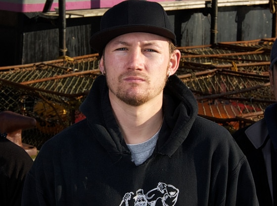 Elliott Neese, The Deadliest Catch