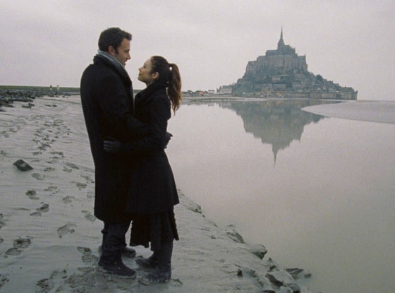 To The Wonder, Ben Affleck, Olga Kurylenko, Abbey