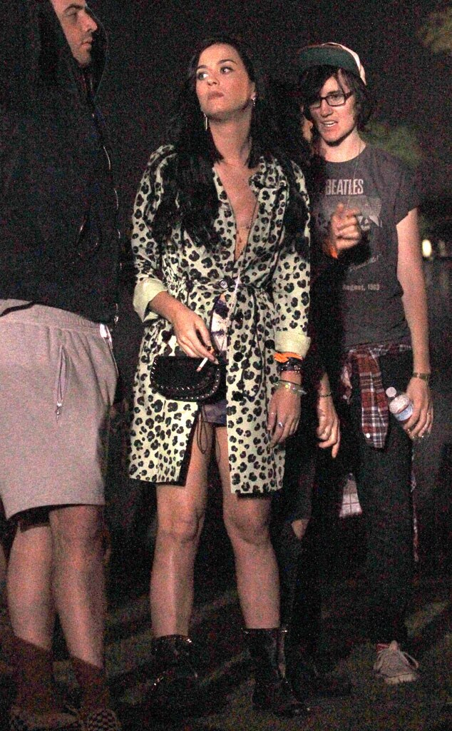 Katy Perry, Coachella 2013