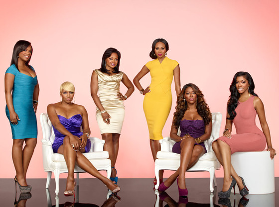 RHOA, The Real Housewives of Atlanta Cast