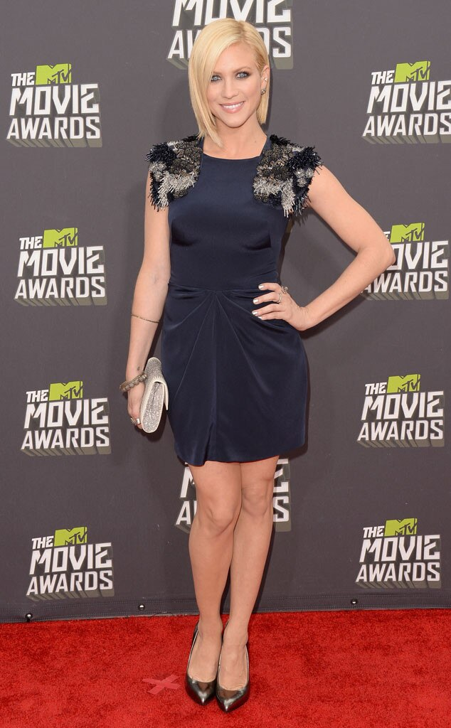 Brittany Snow, MTV Movie Awards