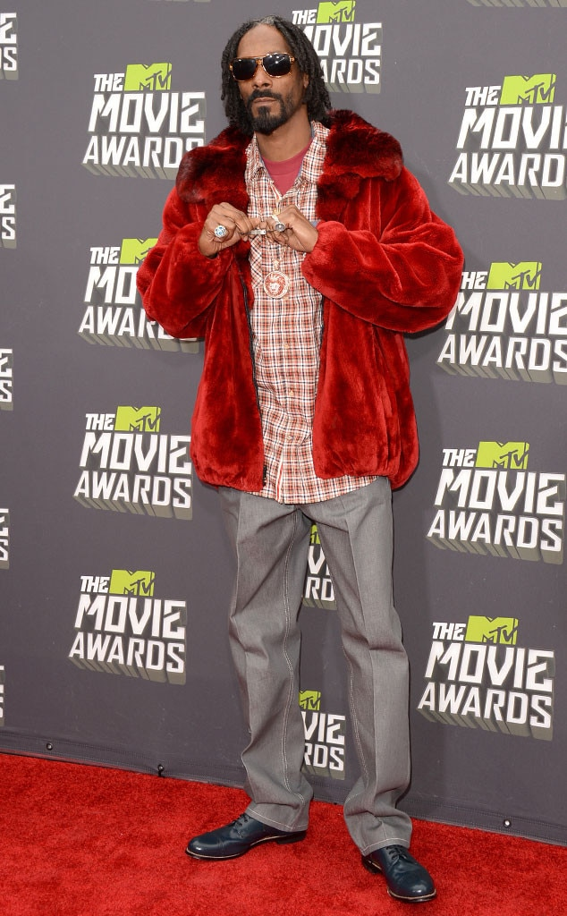 Snoop Dogg, MTV Movie Awards